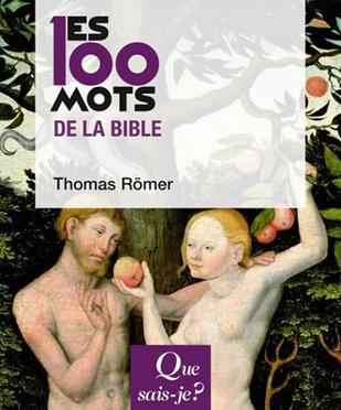 Les autres… 100 mots de la Bible