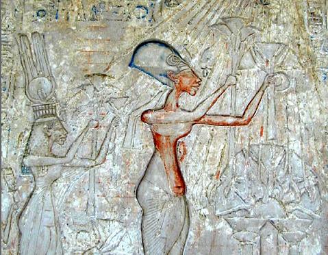 L'époque d'El-Amarna